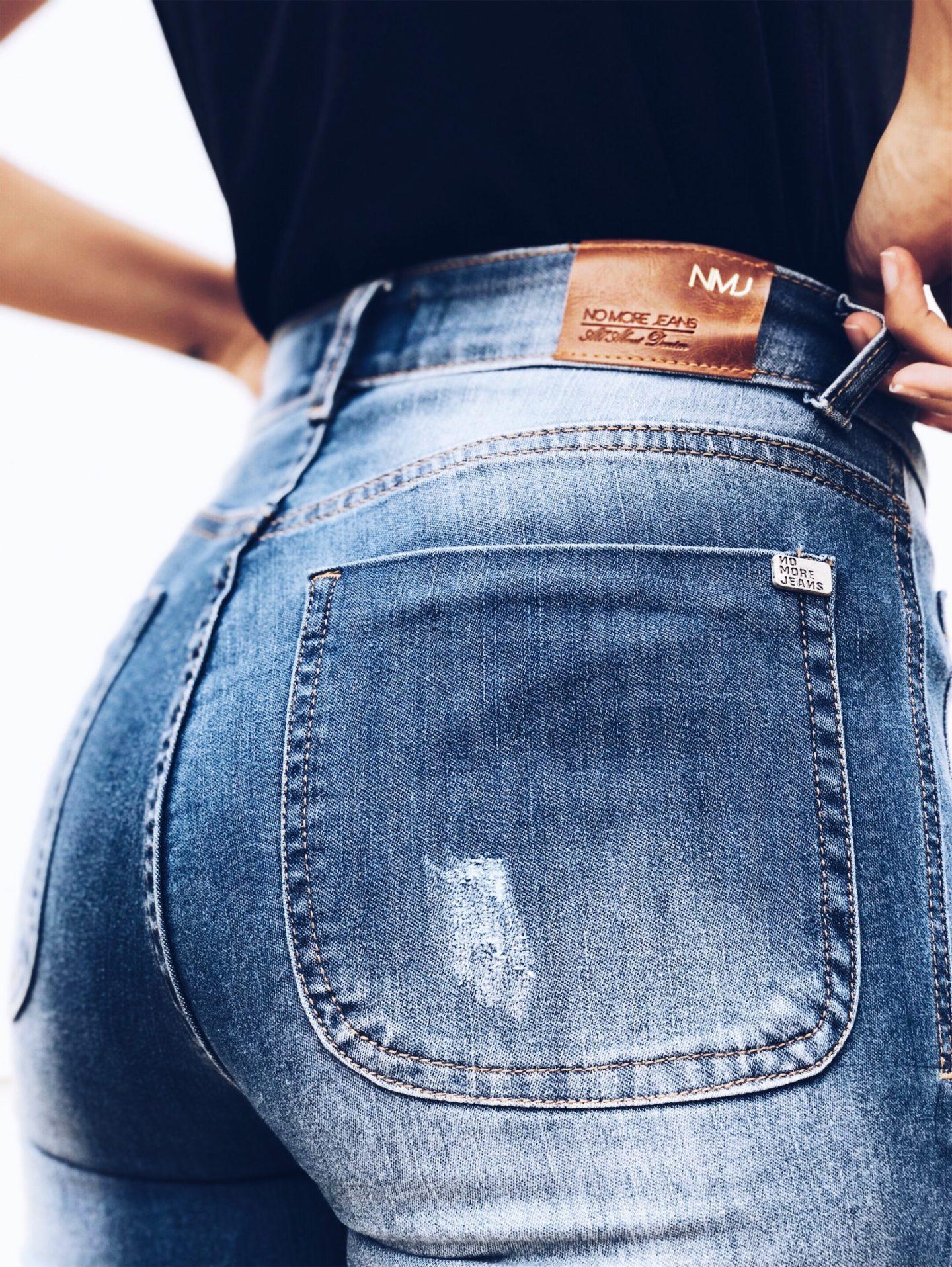 el jean perfecto para cada tipo de cuerpo