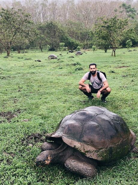 Que conocer en Galapagos