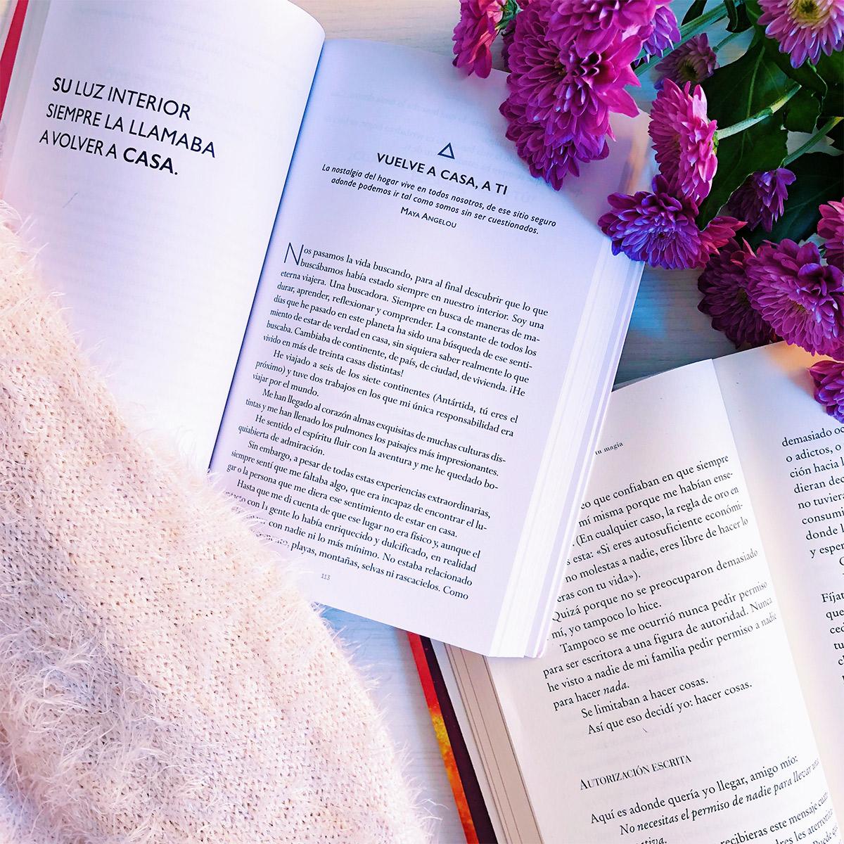libros para llevar una vida consciente y feliz