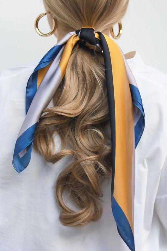 tendencia-de-peinado-con-el-pañuelo-en-el-cabello