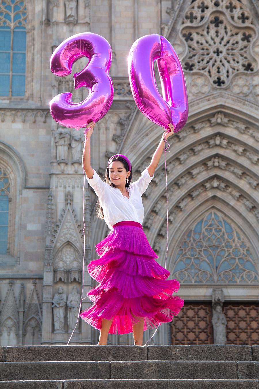 Idea-de-fotos-de-cumpleaños,-fotos-de-cumpleaños-30,-30s-birthday-photoshoot,-photoshoot-en-Barcelona
