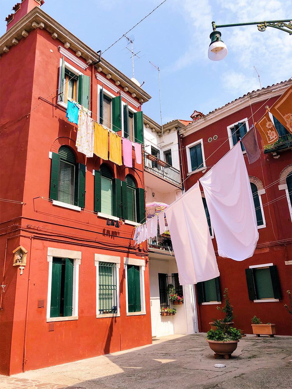 Que-visitar-en-Venecia,-que-ver-en-Burano