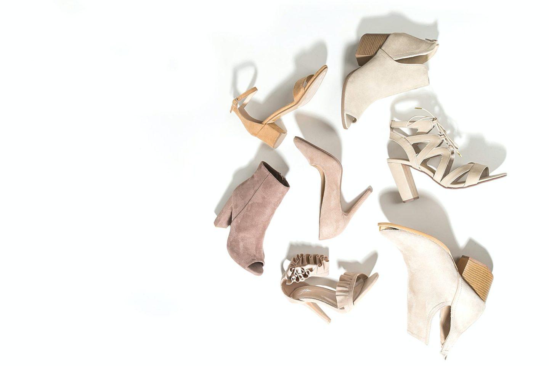 Cómo vestir bien a partir de los 30 años, consejos de moda para mujeres de 30 años, calzada de acuerdo a la ocasión