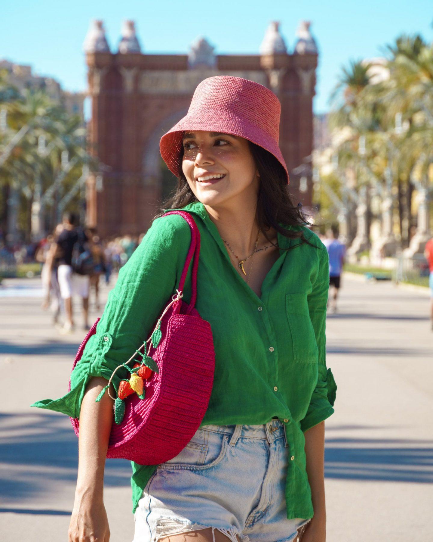 Bonao__pink_straw_bucket_hat